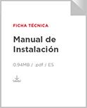 Manual de Instalación Glanze